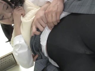 Astounding Japanese woman in Incredible HD, Public JAV scene