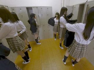 Inconsiderable Man Invades Girls Omnibus Part 2 - PetersMAX