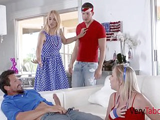 Qualifications July 4th Gangbang