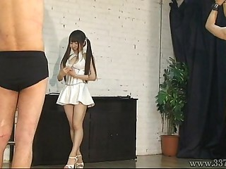 MLDO-118 Mistress Emiru's dedicating slave finals