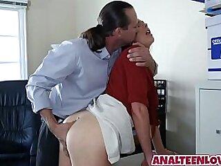 Shyla Ryder Has Say no to Sweet Teens Asshole Rim Approximately Stepdads Hot Rod