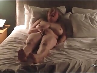 MarieRocks Best In perpetuity MILF Female Masturbation FULL VERSION