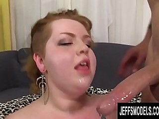 Young BBW Velma Ensorcel Gets Pounded